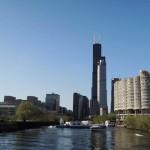 探索芝加哥 迷人的建筑天际线