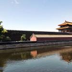 文化的礼赞-- 北京三景 (故宫、天坛、全聚德)