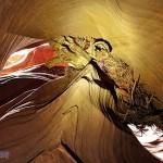 一生一定要去一次的秘境:美国亚利桑那州的羚羊山谷(上)