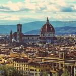 意大利的佛罗伦斯—文艺复兴的殿堂