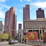 美国的雅典-- 波士顿