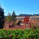 加州大学洛杉矶分校(UCLA)校园巡礼