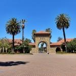 全美最难进的大学—史丹佛大学