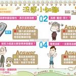 流感小知识|认识疾病 流行性感冒5