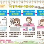 改善失眠的4B法则|全民爱健康 失眠篇4