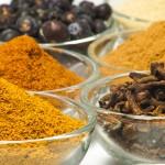 七种天然抗癌烹调香料及草本植物