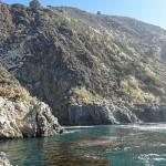 海岸天堂:加州大索尔Big Sur