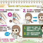 干粉吸入剂Turbuhaler的用法|全民爱健康 气喘篇5