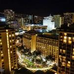 夏威夷威基基川普酒店住宿心得
