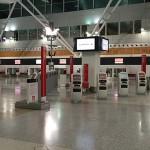 科技将使机场安检更快速有效
