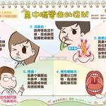 鼻中膈弯曲的症状|全民爱健康 鼻中膈弯曲篇2