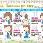 渐进式肌肉放松法:身体篇|上班族 抗压篇7