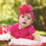 美国CDC幼儿发展指南:婴儿期(二)
