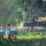 儿童适合看电子书吗?