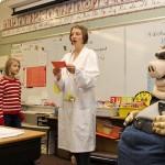 帮助孩子爱上科学