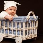 家有婴幼儿该如何出远门旅行?