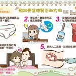 预防骨盆腔发炎的方法|女性 骨盆腔篇2