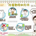 改善热疹的方法|全民爱健康 皮肤篇11