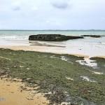 法国诺曼第D-Day海滩