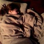 睡午觉可帮助幼儿语言发展