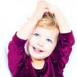如何养育快乐的婴儿?
