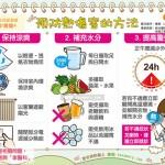预防热伤害的方法|全民爱健康 中暑篇4