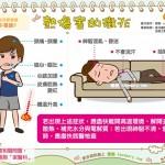 热伤害的征兆|全民爱健康 中暑篇5
