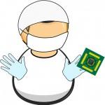 人体植入微芯片安全吗?