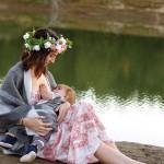 哺喂母乳的迷思