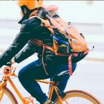 奇迹药丸 : 骑自行车通勤