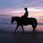 美国牛仔的故乡 : 怀俄明州