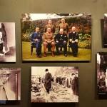 伦敦邱吉尔博物馆知性之旅