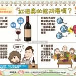 红酒真的能防癌吗?|认识癌症 预防癌症篇9