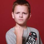 帮助孩子处理愤怒情绪(二)
