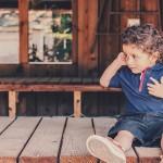 什么时候该为宝宝清耳垢?