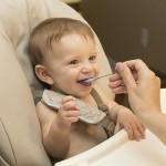 9至12个月婴儿西式饮食建议