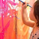 培育幼儿的艺术与创造力