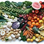这些名厨教你如何吃你的蔬菜