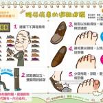 糖尿病患的选鞋建议|认识疾病 糖尿病篇19