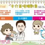 卡介苗接种对象|Baby's talk 卡介苗3