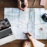 旅行时保持健康的6种方法