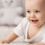 婴儿爬行也许能降低气喘风险