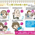 人工电子耳的植入条件|Baby's talk 听力篇4
