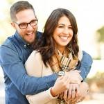 维系幸福的婚姻