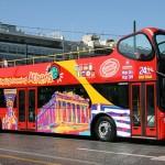 坐巴士游欧洲经济实惠又舒适