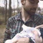 准爸爸如何与胎儿培养感情