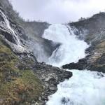 全挪威最深最大的松恩峡湾