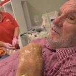 他的血液挽救了200多万婴儿