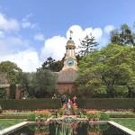初春的邂逅北加州费罗丽庄园FLO