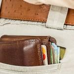 出国旅游如何保护随身财物?